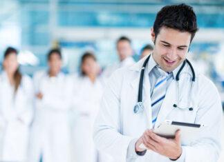 Wizyta w poradni ortopedycznej