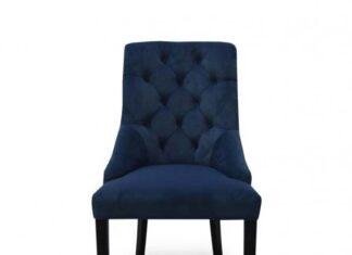 Jak wybrać funkcjonalne krzesła do jadalni?
