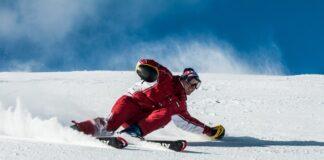 Jak jeździć na nartach?