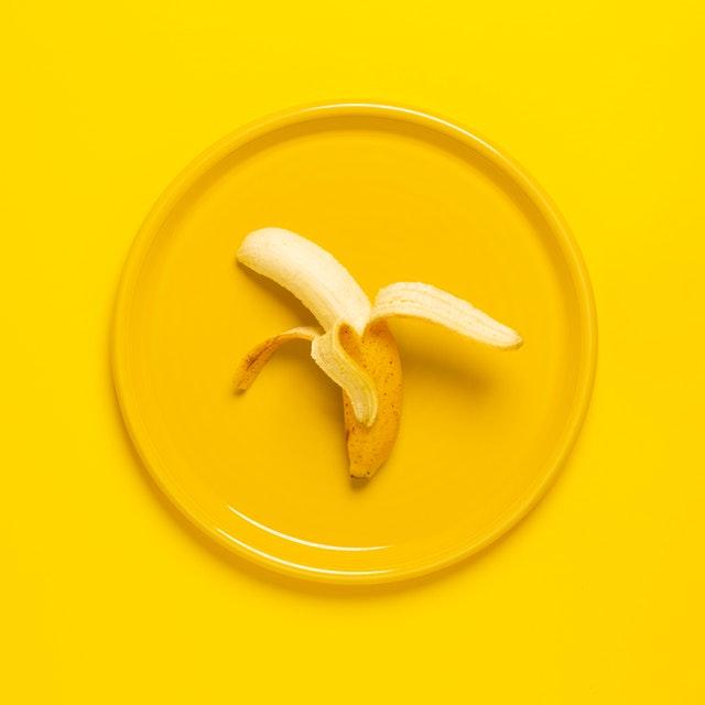 Jakie witaminy ma banan?