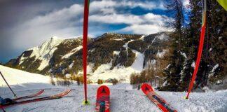Jaka długość nart