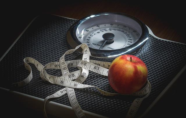 Jaka waga do wzrostu