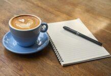 Warto pić kawę codziennie